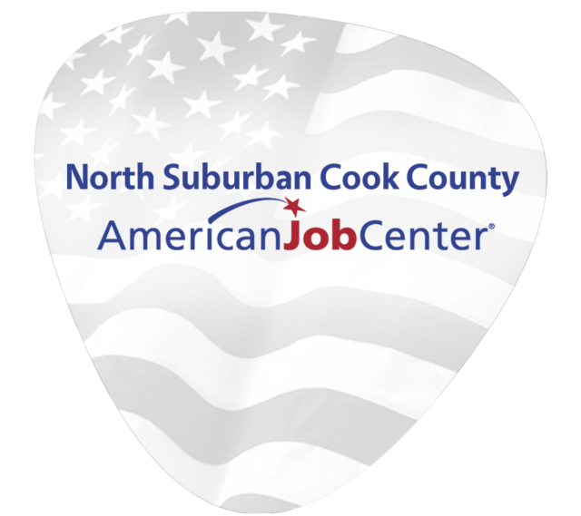 North Suburban Cook County American Job Center Logo