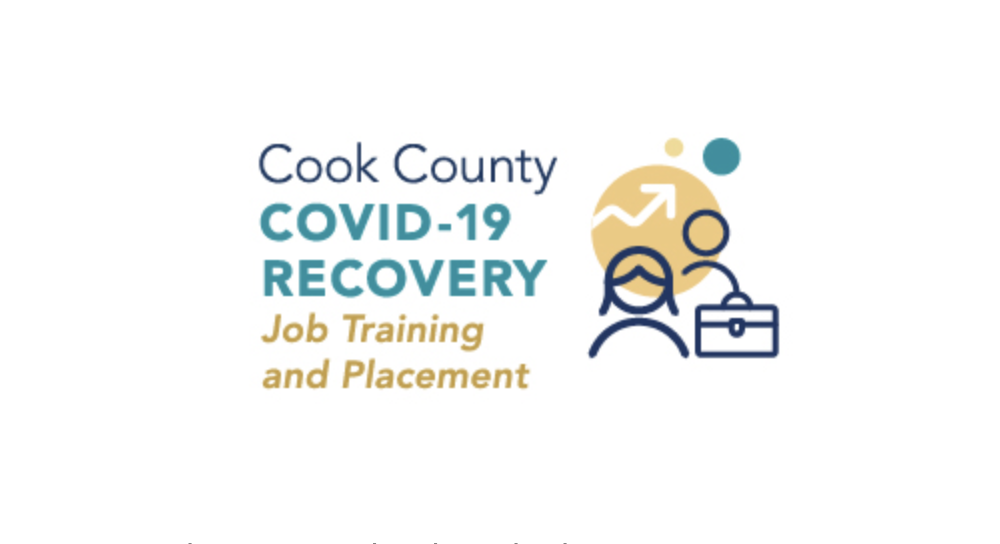 Cook County Covid-19 Recovery Job Training and Placement